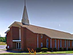 Welfare Baptist Church